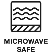 This product is microwave safe