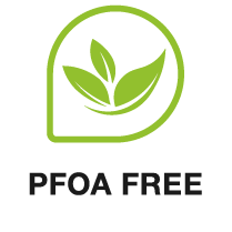 This product is PFOA Free